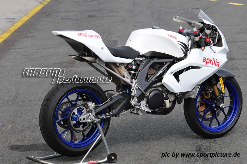 -KTM 450 SMR 05 Factory
